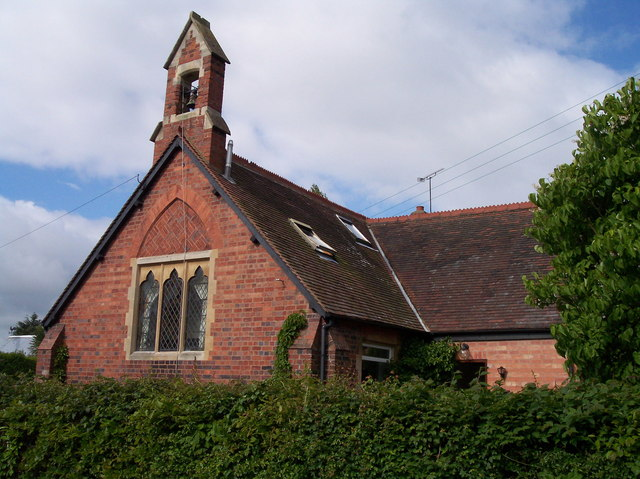 House of the Good Shepherd, Upper Welland