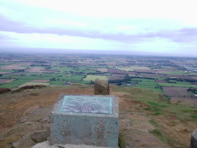 Cringle Moor