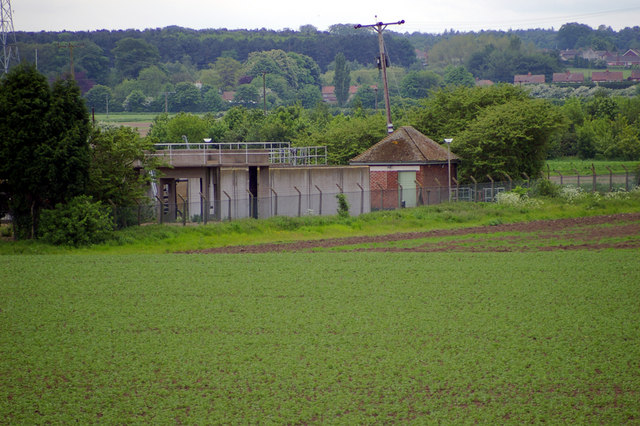 Broughton, Bridge Road Sewage Works