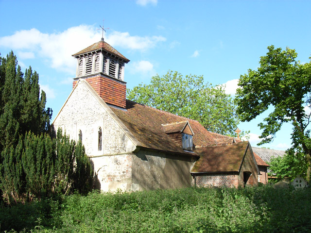 All Saints', Stratfield Turgis