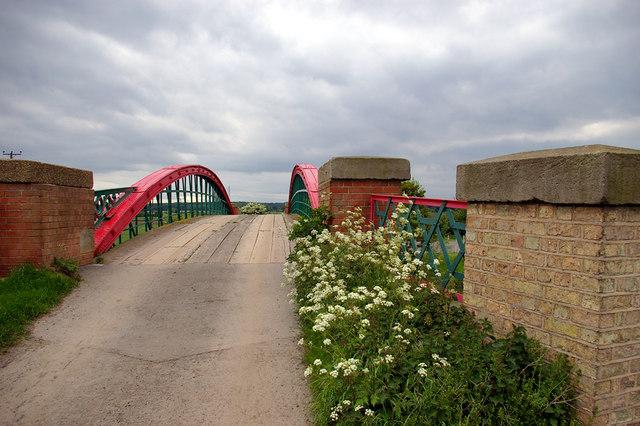 Broughton Bridge Approach
