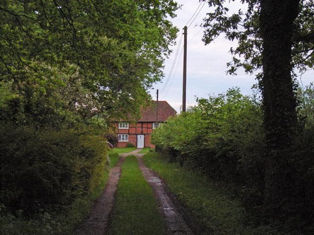 Laundry Farmhouse, Rotherwick