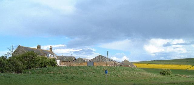 Harbour Shields Farm