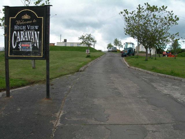 High View Caravan Park