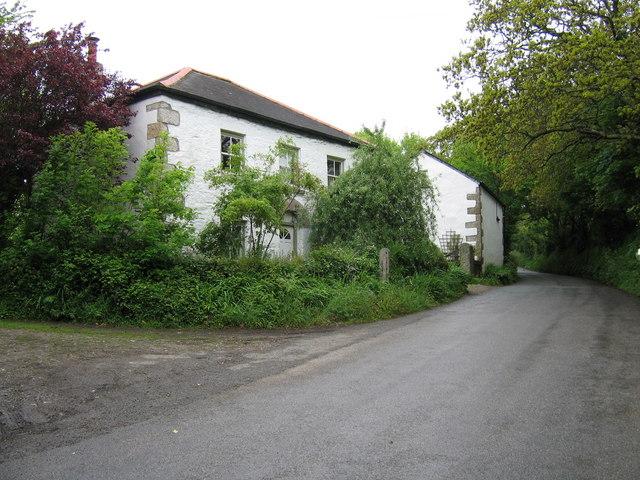 Tolvan Cross Cottage