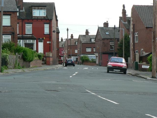 Bankfield Road, Kirkstall, Leeds