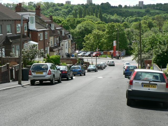 Woodside View, Kirkstall, Leeds