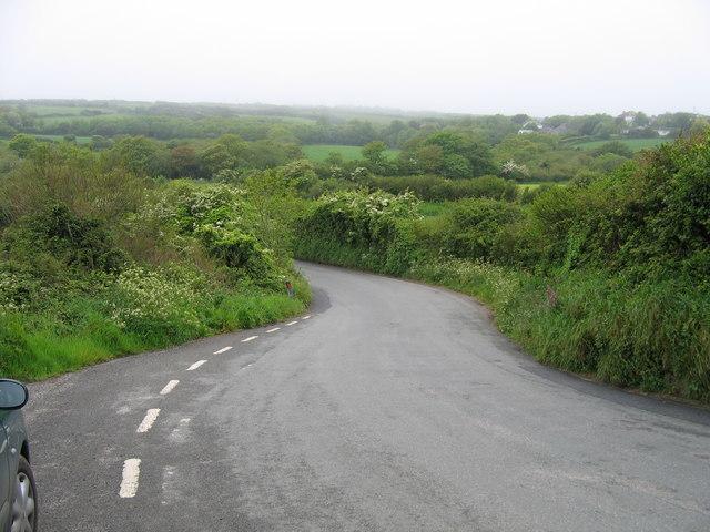 Approaching Kuggar