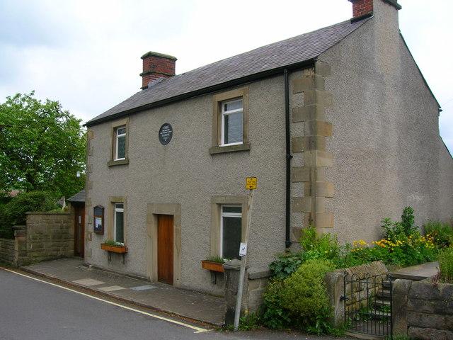 Baslow Methodist Church