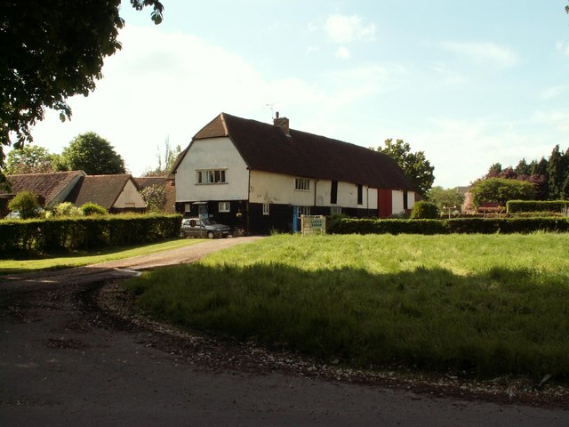 Lodge Farm, Essex