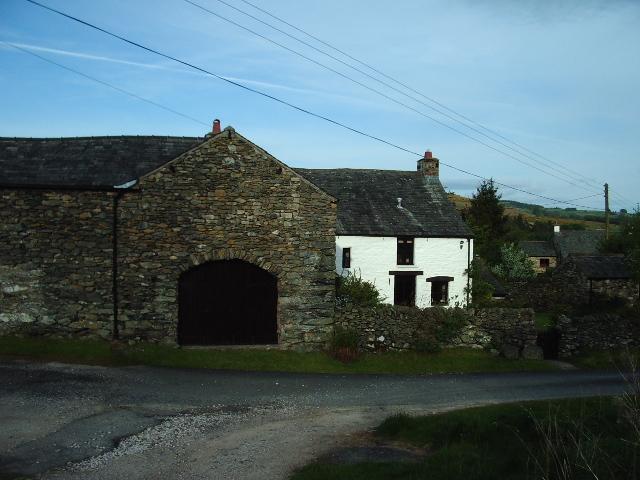 Fell End Farm, Butterwick,Penrith