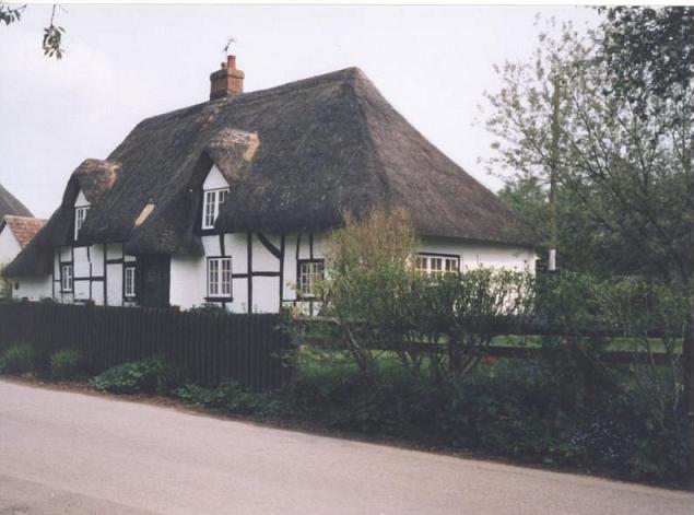 Ablington cottage