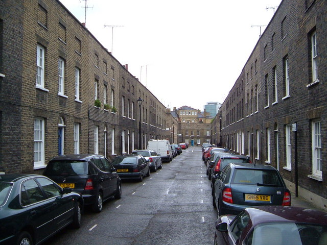 Whittlesey Street, Waterloo