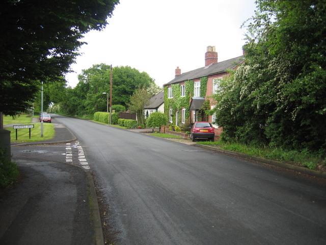 Houndsfield Lane, Drakes Cross