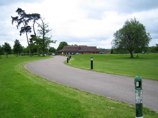 Bovingdon: Little Hay Golf Club