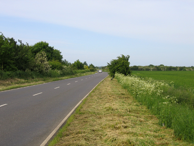 Oakington Road, Cottenham, Cambs