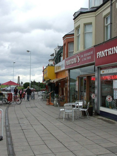 Cafe Culture Arrives in Whitley Bay