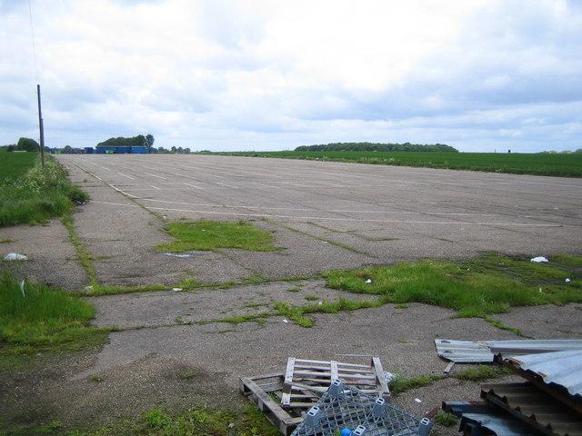 Bovingdon Airfield