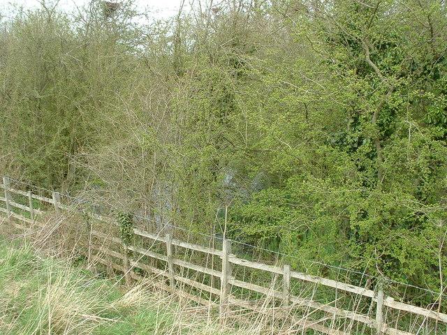 Louth to Bardney line - Kingthorpe