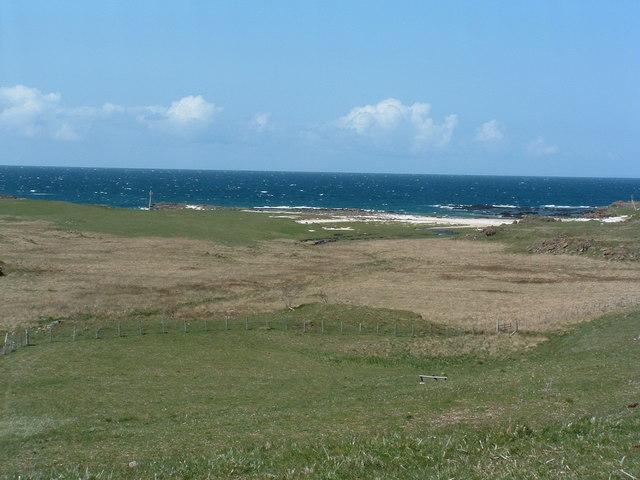 Bay at Crossapol