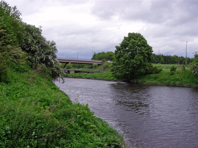 Bridge over the River Wear