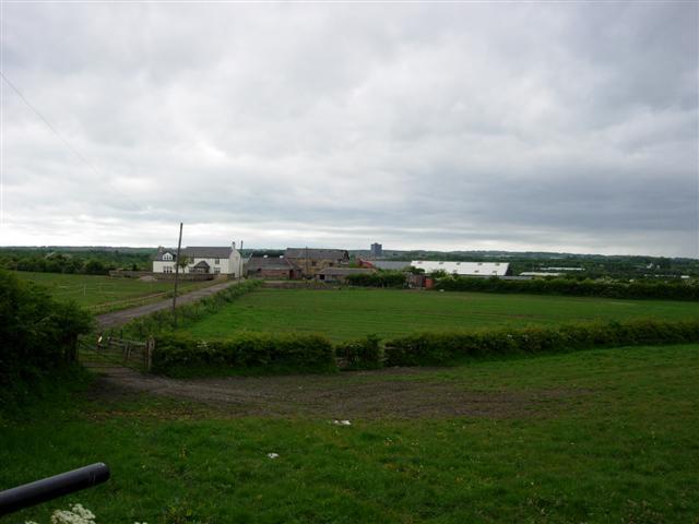 Penshaw North House Farm