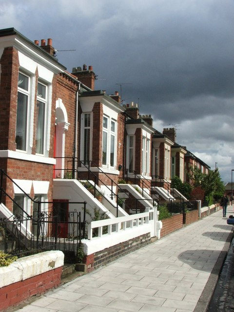 Victoria Terrace
