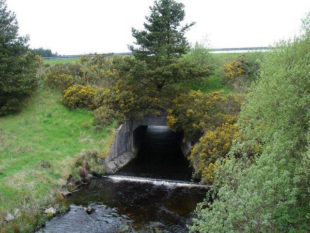 Pont yr Alwen