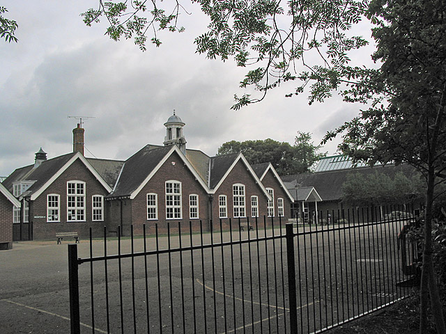 Ringwood Junior School