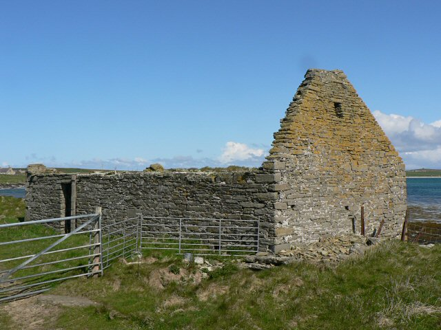 Mill Point, Papa Westray