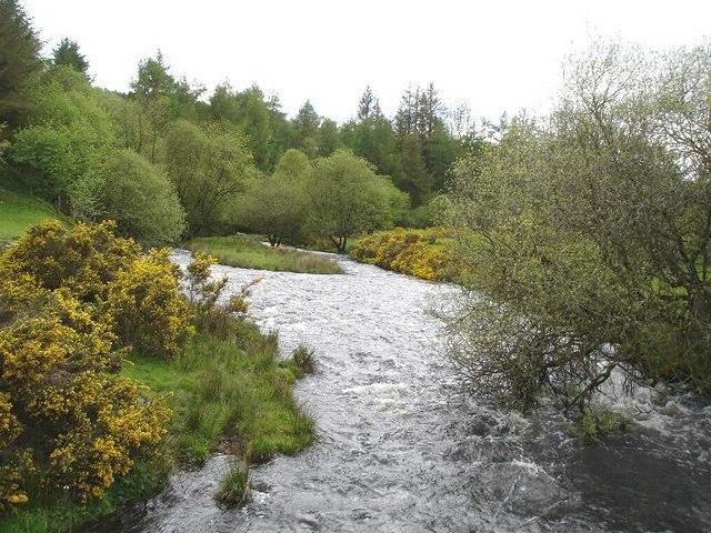 Afon Alwen
