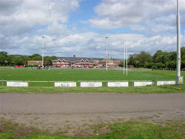 Blaydon Rugby Club