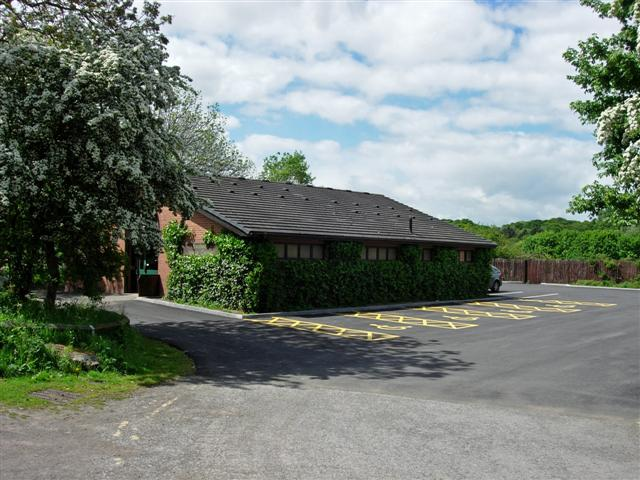Swalwell Country Park Visitor Centre