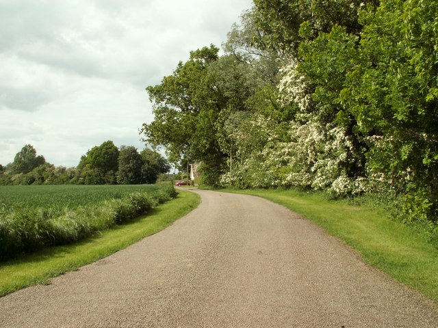Gransmore Green, Essex
