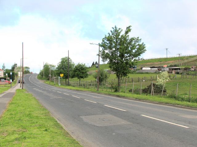 Staincross Common