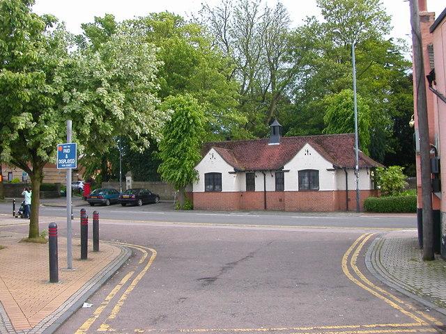 Rugby - Church Street