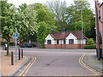 SP5075 : Rugby - Church Street by Ian Rob