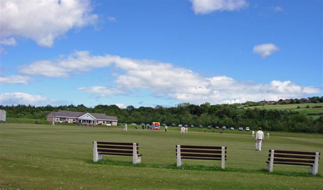 Swalwell Cricket Club
