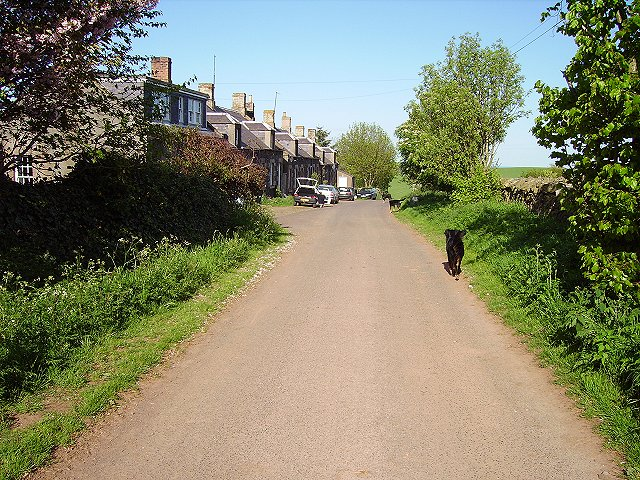 Horseley