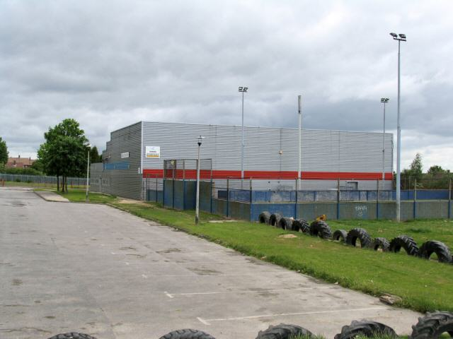 Athersley Leisure Centre