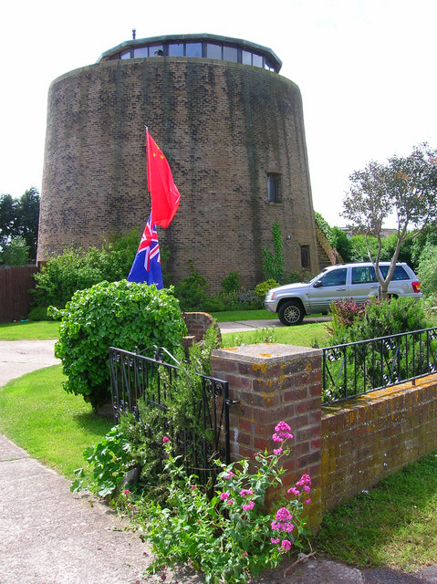 Martello Tower number 60