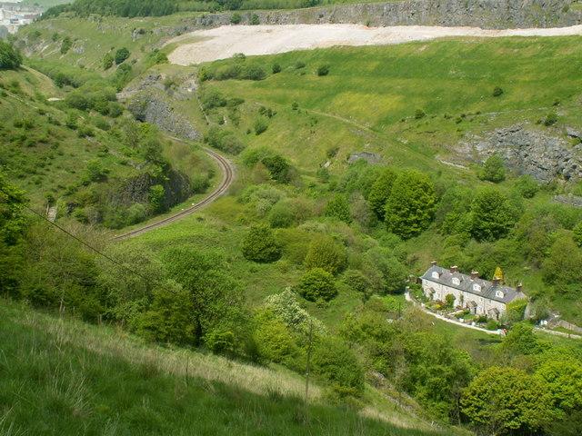 Blackwell mill