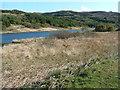 NM4852 : Loch Peallach by Alan Stewart