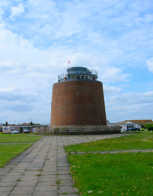 Martello Tower number 61
