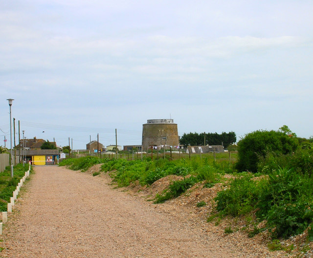 Martello Tower number 62