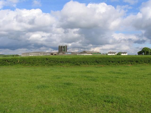 Rushey Fields Farm