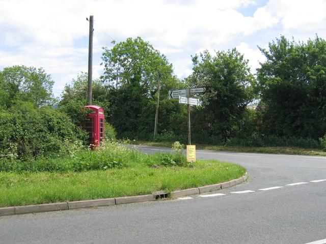 Crossroads at Ullington