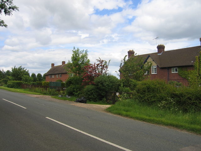 Houses near Ullington
