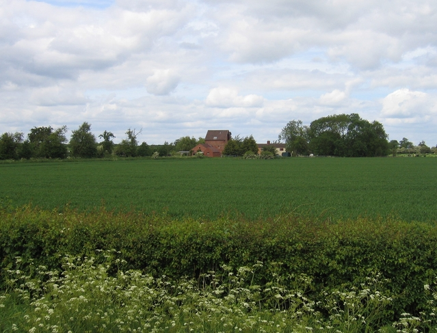 Ullington Mill