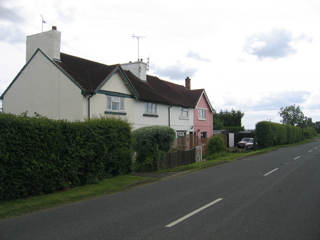 Houses at Greystones